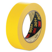 3M Performance Yellow Masking Tape, 48 mm W X 55 m L, 1/RL