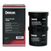 Devcon Bronze Putty (BR), 1 lb Tub, 1/EA