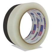 Intertape Polymer Group Bundling/Strapping (MOPP) Tape, 0.47 in x 60 yd, 95 lb/in Strength, Black, 144/CA