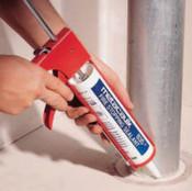 Rectorseal Metacaulk 835+ Firestopping Sealants, 10.15 oz Cartridge, Beige, 12/CA