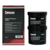 Devcon Plastic Steel Putty (A), 1 lb Can, 1/EA