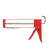 Red Devil Caulking Gun, Professional No Drip, 0.1 gal, 1/EA