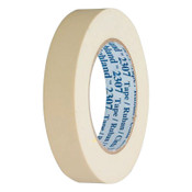 3M Masking Tapes 2307, 24 mm x 55 m, Natural, 1/ROL