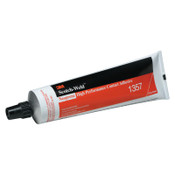 3M Scotch-Grip High Performance Contact Adhesive 1357, 5 oz, Tube, Gray-Olive, 1/TUBE