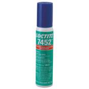 Loctite 7452 Tak Pak Accelerator, 0.7 oz, Aerosol Can, Clear, 10/CS