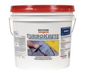 Rust-Oleum Industrial TurboKrete Concrete Patching Compounds, 3.5 Gallon, Light Gray, 1/EA