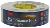 3M Performance Plus Duct Tape 8979, Slate Blue, 72 mm x 54.8 m x 12.6 mil, 1/RL