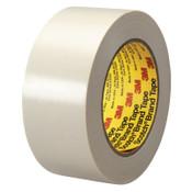 3M Electroplating Tape 470, 1 in X 36 yd, Tan, 1/RL