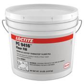Loctite Fixmaster Floor Fill, 10 lb, Kit, Grey, 1/KIT