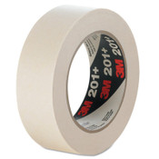 3M General Use Masking Tape, 72 mm X 55 m, 24/CA