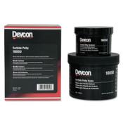 Devcon Carbide Putty, 3 lb Tub, 1/EA