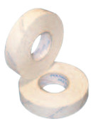 Berry Global Flame Retardant Cloth Tapes, 2 in X 60 yd, 12 mil, White, 1/ROL