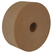Intertape Polymer Group Reinforced Water-Activated Tape, 1 1/4 in X 450 ft, Natural, 1/CA