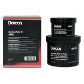 Devcon Aluminum Putty F, 3 lb, 1/EA