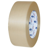 Intertape Polymer Group Polyester-Backed Premium Grade Filament Tape, 3/4 in x 60 yd, 333 lb/in Strength, 48/CA
