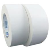 Berry Global 833 Multi-Purpose PE Film Tapes, 48 mm X 55 m, 7.5 mil, White, 1/RL