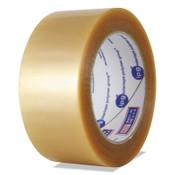 Intertape Polymer Group (CA/24) 510 CLR 72MMX100M IPGNAT RUBBER CTN SEAL, 1/CA