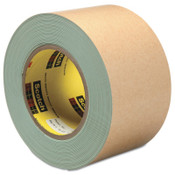 3M Impact Stripping Tape 500, 3 in X 10 yd, 33 mil, Green, 3/CA