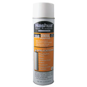 Berry Global 398 General Purpose Spray Adhesive, Water White, Mint Scent, 12 oz Aerosol Can, 12/CA