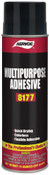 Aervoe Industries Multi-Purpose Adhesives, 15 oz, Aerosol Can, 12/CA