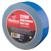 Berry Global 2280 General Purpose Duct Tapes, Blue, 55m x 48mm x 9 mil, 1/RL