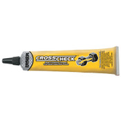 ITW Pro Brands Cross Check Torque Seal Tamper-Proof Indicator Paste, Yellow, 24/Case, 1/CA