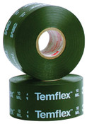 3M Temflex Corrosion Protection Tapes 1100, 100 ft X 2 in, 10 mil, 24/CS
