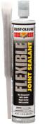 Rust-Oleum Industrial Concrete Saver Flexible Joint Sealant, 9 oz , Light Gray, 12/CS