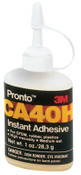 3M Scotch-Weld Two-Part Epoxy Adhesives, 1 oz, Bottle, 12/CS