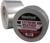 Berry Global Premium Foil Tapes, 2 in X 50 yd, 3.5 mil, Aluminum, 1/RL