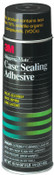 3M Shipping-Mate Case Sealing Adhesives, 24 oz, Aerosol Can, Translucent, 12/CS