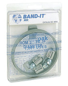 Band-It 23218 CLAMP-PAK - CARDED, 1/EA, #M21899