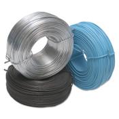 Ideal Reel Tie Wires, 3 1/2 lb, 18 gauge Stainless Steel, 1/ROL, #18SS