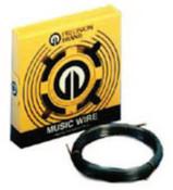 """Precision Brand .033"""" 346' 1LB  MUSICWIRE, 1/ROL, #21033"""