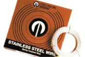 Precision Brand .0475 166' STAINLESS STEEL WIRE, 1/RL, #29047