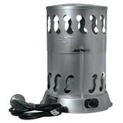 HeatStar Portable Convection Heater, 80,000 Btu/h, Propane, 1 EA, #HS80CVX