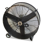 TPI CORP. Commercial Direct Drive Portable Blowers, 36 in, 3 Blades, 1 EA, #CPB36D