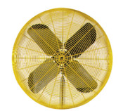"TPI Corp. 24"" OSCILLATING FAN HEAD3-SPEED 1/4, 1 EA, #ACH24O"