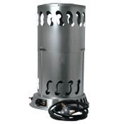 HeatStar Portable Convection Heater, 200,000 Btu/h, Propane, 1 EA, #HS200CVX