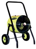 TPI Corp. Portable Electric Salamanders, 480 V, 1 EA, #FES15483E