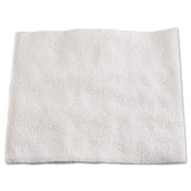 Boardwalk 1/4-Fold Lunch Napkins, 1-Ply, 13 in x 11 in, White, 500 Napkins/Pack, 1 EA, #BWK8310