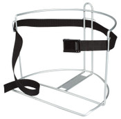 Igloo Cooler Racks, Wire, 2-5 gal., Gray, 1 EA, #25041