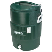 Igloo 400 Series Coolers, 10 gal, Hunter Green, 1 EA, #42052