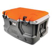 Klein Tools Tradesman Pro Tough Box Cooler, 48-Quart, 1 EA, #55650