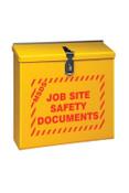 Brady MSDS Job Site Center, 1/EA, #JS1