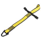 Capital Safety Dual Wing Medium Duty Tool Cinches, Strap, 1/EA, #1500015
