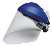 3M AO Tuffmaster Headgear, Clear, 1 x 5 1/2 in, 1/EA, #7000127244