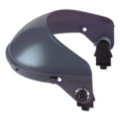 Honeywell High Performance Protective Cap Faceshields, 0.849 in x 0.844 in, 1/EA, #F6400