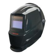 Honeywell Solar-Powered Complete Welding Helmets, ADF 9-13, Black, 1/EA, #HW200