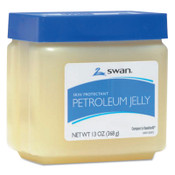 First Aid Only Petroleum Jelly, 13 oz, 1/EA, #12850